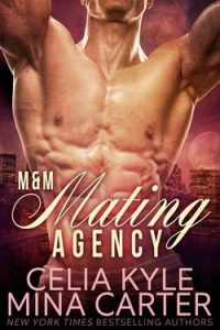 M&M Mating Agency Boxed Set